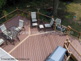 Noya WPC Decking Board for Flooring Decoration