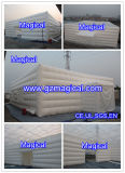 High Quality PVC Tarpaulin Inflatable Tent, Waterproof and Fireproof Inflatable Tent (MIC-903)