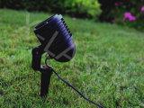 Blue Moving Firefly Outdoor Garden Laser Light/Outdoor Party Lighting