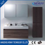 High Quality Melamine Wall Single Bathroom Vanity