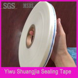 Colored Bag Sealing Tape, Self-Sealing Strip, Extended Liner Tape (SJ-HDCL05)