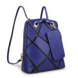 High Quality Wholesale Guangzhou Fashion Women Backpack Leather