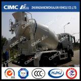 Cimc Huajun 6*4 Concrete/Cement Mixer Truck