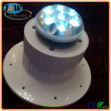 Solar LED Light for Bus Shelter, Outdoor Garden Light