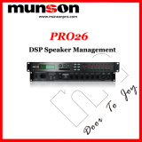 Digital DSP Sound Processor (PRO26)