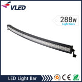 Auto Parts 50′′ LED Light Bar Double Row Truck Car Driving Light
