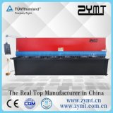 Hydraulic Cutting Machine QC12k-6*5000 with Ce and ISO9001 Certification