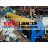 High Efficiency Herbage Dryer