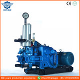 Bw160/10 Horizontal Double Cylinder Variable Double Liquid Grouting Pump