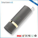 Super Fast Ceramic Heating 18650 Power Dry Herb Vaporizer Electronic Cigarettes