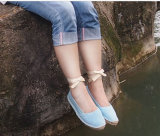 Ladies Espadrille (S125-56010721)