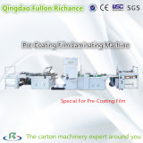 Full Automatic Film Laminating Machine for Pre-Coaing Film