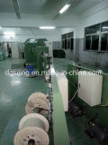 1600p Cantilever Single Cable Twisting Bunching Machine