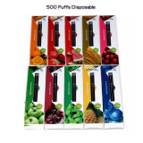 Health Products 500 Puffs Disposable E Cigarette Wholesale