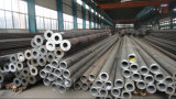 DIN17175/En10216-2 Seamless Steel Pipe