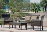 Outdoor Rattan Furniture Modern Leisure Patio Garden Sofa