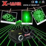 China Wholesale 2W Single Green Animation Laser Light
