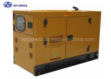 25kw Soundproof Diesel Generator with Quanchai Engine