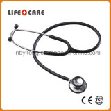 Medical Dual Head Deluxe Stethoscope for Adult