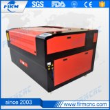 Leather Acrylic PVC MDF Engraving Laser Carving Machine