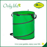 Onlylife PE/PP Green Garden Bag Heavy Duty Garden Waste Bag