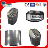 Sca Series 3 to 9 Kw Stainless Steel Finnish Sauna Heater