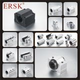 Linear Guide Slide Block Bearing Bush (SBR TBR SC UU)