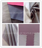 Polyester Functional PU Coated Down Proof Water Proof Breathable Teflon Coated Fabric