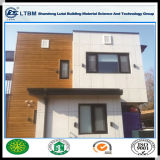 White and Yellow Color Cement Board for Exterior Wall