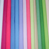 100% Polyester Fabric for Wholesale (HFPOLY)