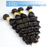 Peruvian Human Hair Extension (KBL-pH-LW)