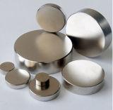 Big Size Neodymium Permanet Magnet Disc
