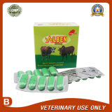 Tablet & Bolus Products for Veterinary