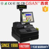 Cash Register for Convenience Store Point of Sale Company Cash Register with Scanner for Sale