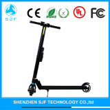 2 Wheels Aluminum-Magnesium Alloy Electric Standing Kick Scooter