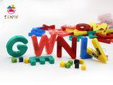 Plastic Magnetic English Alphabet Letters (Upper)