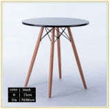 Designer HDF Stylish Table Wooden Coffee Table Replica Wholesale