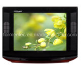 "14""Normal Flat TV 14b CRT TV CRT Television"
