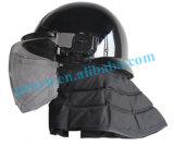 Korea Style Helmet with Visor