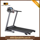 New Fitness DC Motor Folding Manual Motorized Mini Electric Treadmill