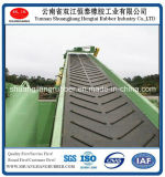 Conveyor Belt Withlong Life Shallow/Deep Patterned Conveyor Belt