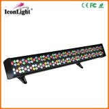 144PCS*1W LED Wall Washer Light with DMX Control (ICON-K003)