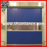 Fast Acting High Performance Rapid Roller Shutter (ST-001)