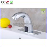 Self-Power Automatic Sensor Faucet Cold Only (QH0101P)
