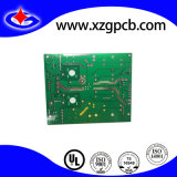 Lead Free Hal Double Sided PCB Board for TV Antenna