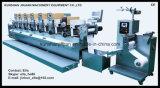 BV Letterpress Intermittent Rotary Label Printing Machine (JJ320)