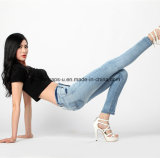 Fashion Sexy Skinny Denim Ladies Jeans Women Pants