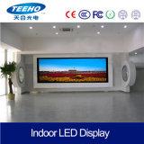 Indoor Full Color HD Super Slim Die Casting P3 LED Rental LED Display / Video Wall / Board