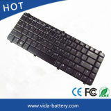Computer Products/Laptop Keyboard for HP 510 530 Black Spanish Version