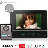 "7"" TFT LCD Fashion Video Door Phone"